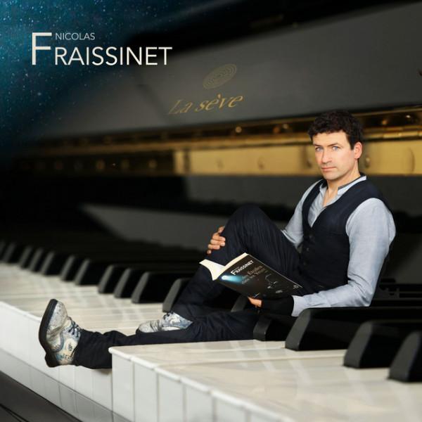 NiCOLAS FRAISSINET - LA SEVE