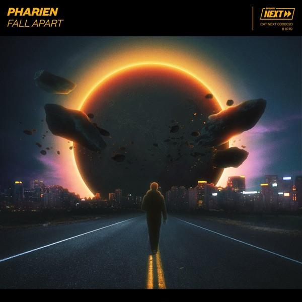 PHARIEN - FALL APPART - 2019
