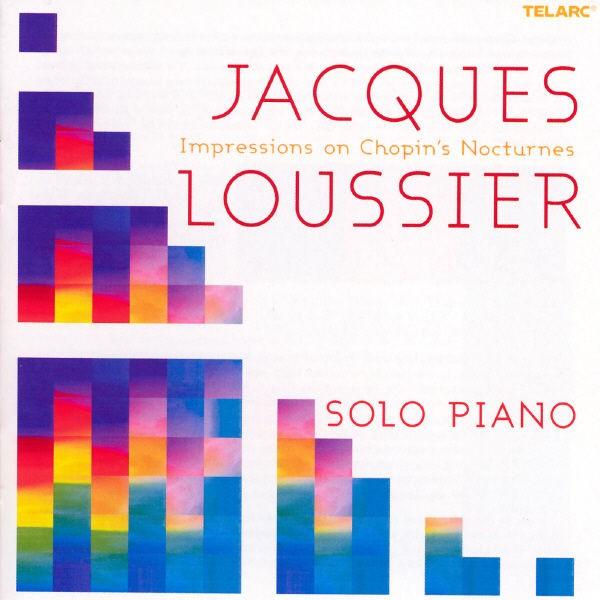 Nocturne No. 2 in E-Flat Major, Op. 9, No. 2