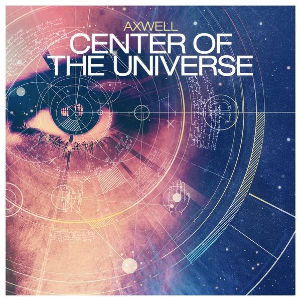 Center of the Universe - Original Radio Edit