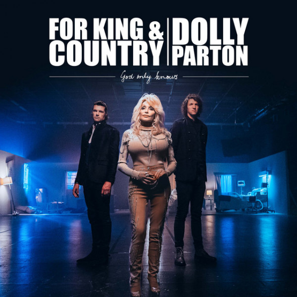 God Only Knows (with Dolly Parton)