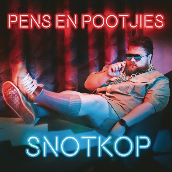 Snotkop - Pens en Pootjies