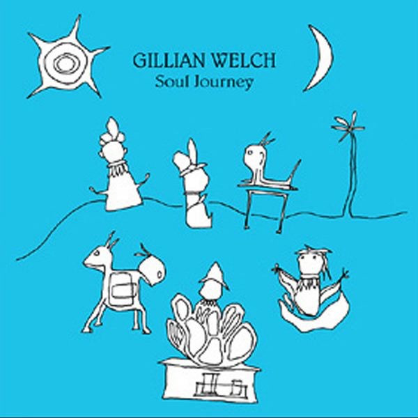 Gillian Welch - Wayside / Back In Time