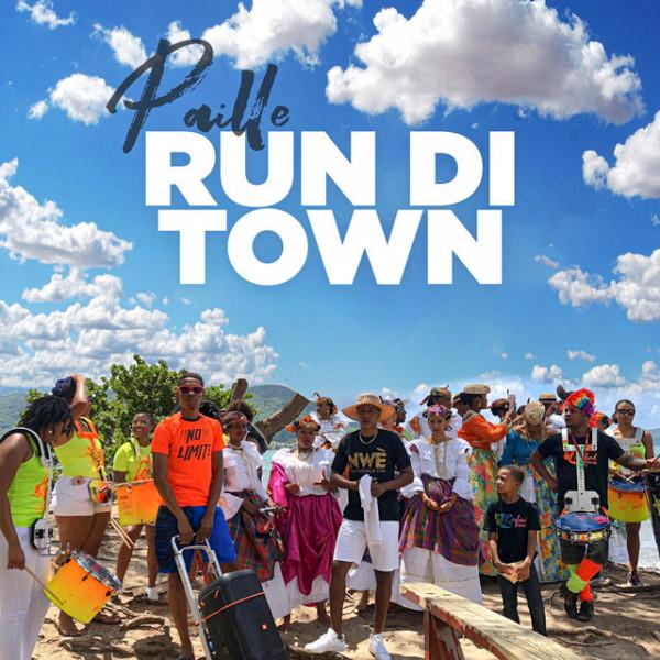 paille - run di town