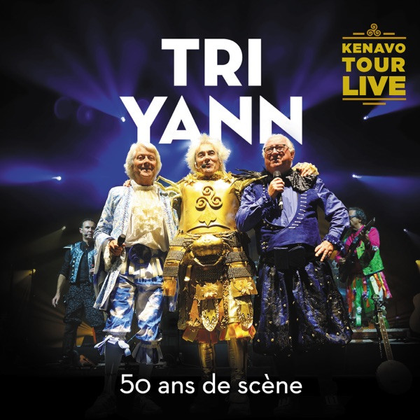 Tri Yann - Les rives du loch lomon