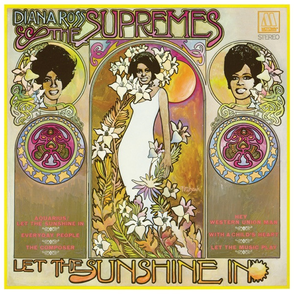 The Supremes - The Composer
