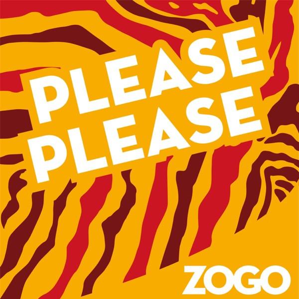 Zogo / Gerd Janson - Please Please (Gerd Janson Remix)