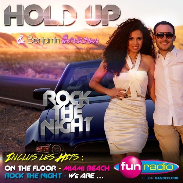 HOLA! - On The Floor (Radio Edit)