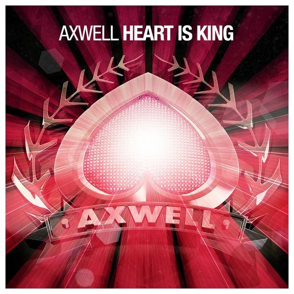 Heart Is King