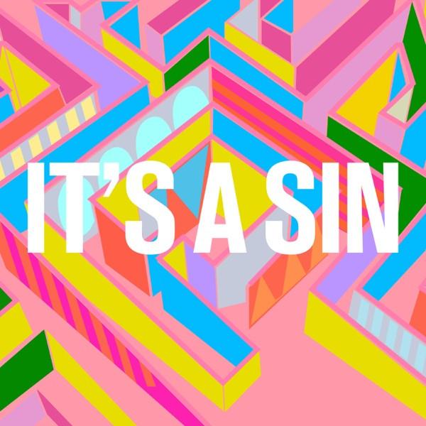 Elton John, Years & Years - It's a sin