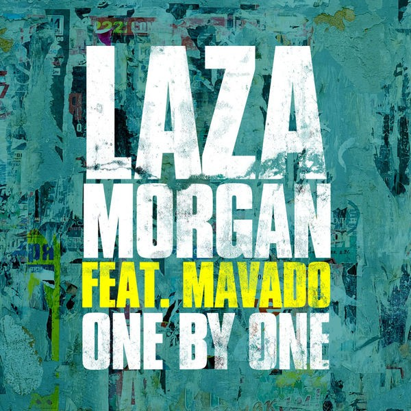 Laza Morgan - ONE BY ONE