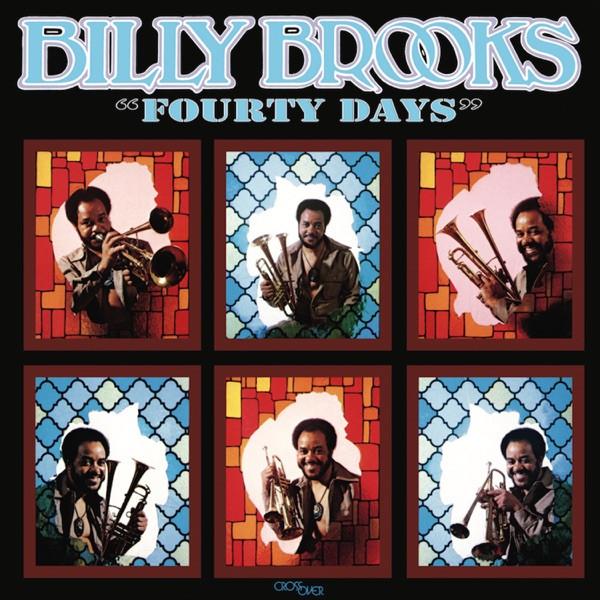 Billy Brooks - Fourty Days