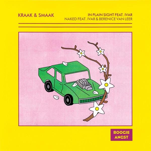 KRAAK & SMAAK - In Plain Sight (feat. Ivar)
