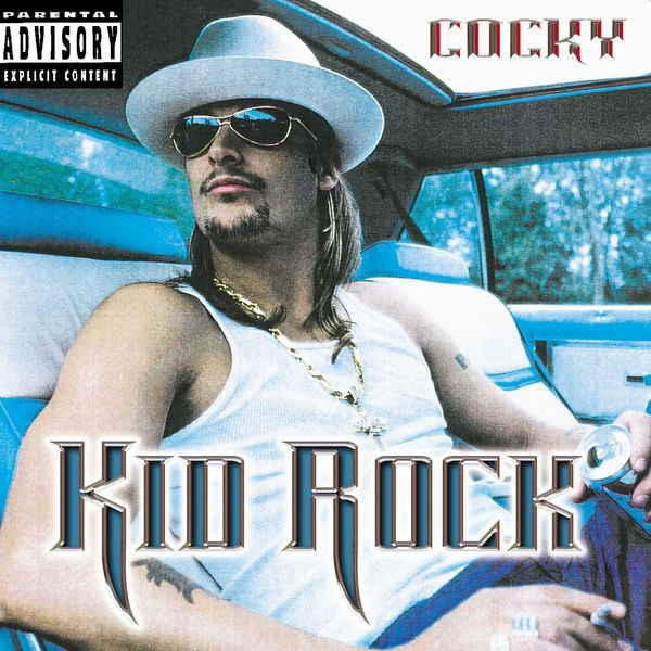 Kid Rock et Sheryl Crow - Picture