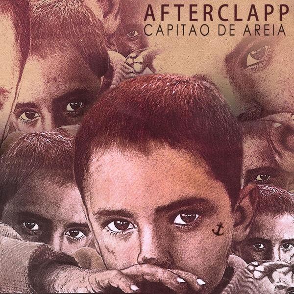 Afterclapp - Capitão De Areia