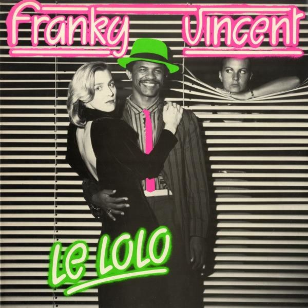 FRANCKY VINCENT - O LAW KALLE
