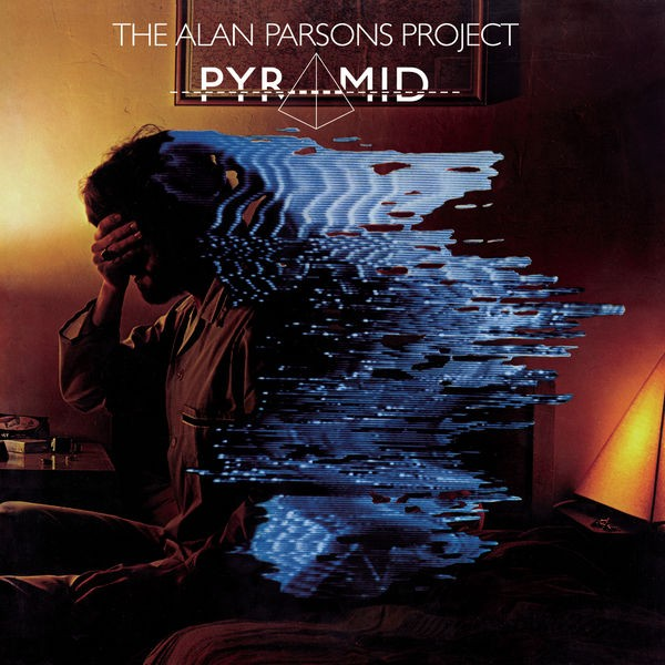 Alan Parsons project - One More River