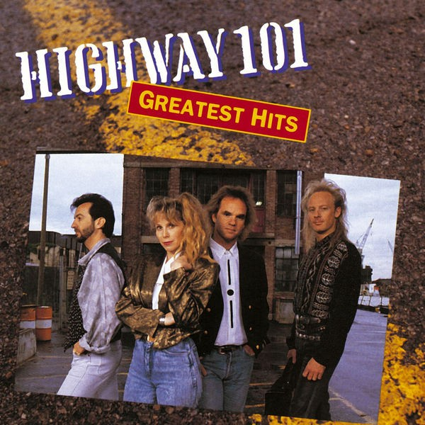 Highway 101 - Who's Lonely Now?