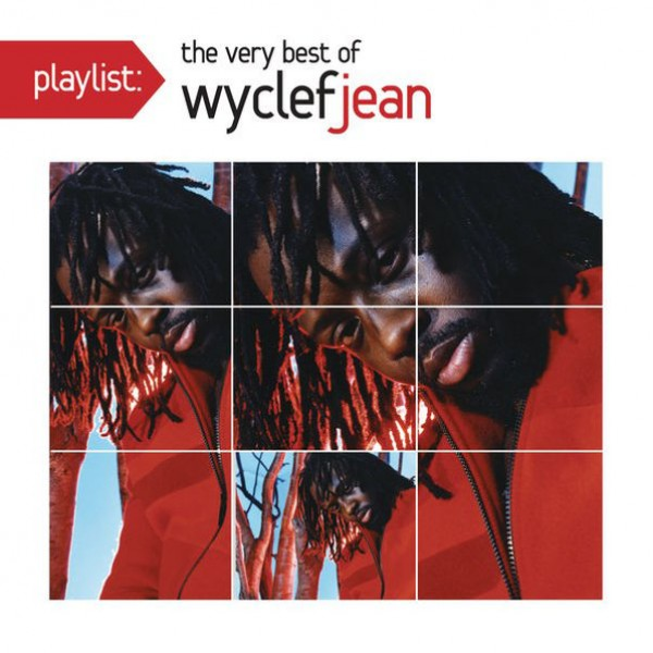 WYCLEF JEAN, MARY J. BLIGE - 911