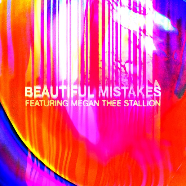 MAROON 5, MEGAN THEE STALLION - Beautiful Mistakes