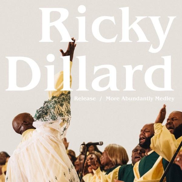 RICKY DILLARD - Release