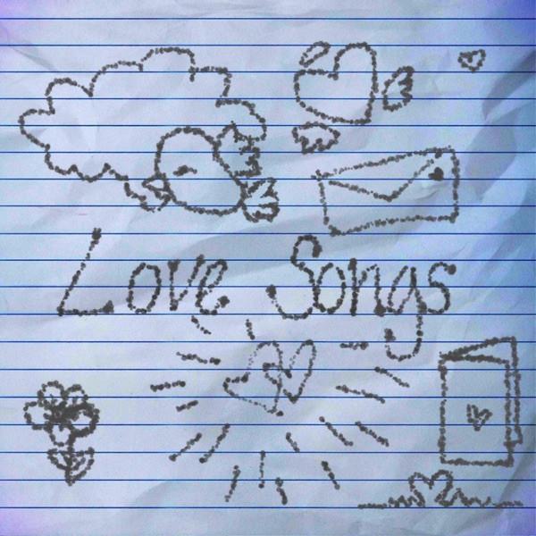 Kaash Paige - Love Songs