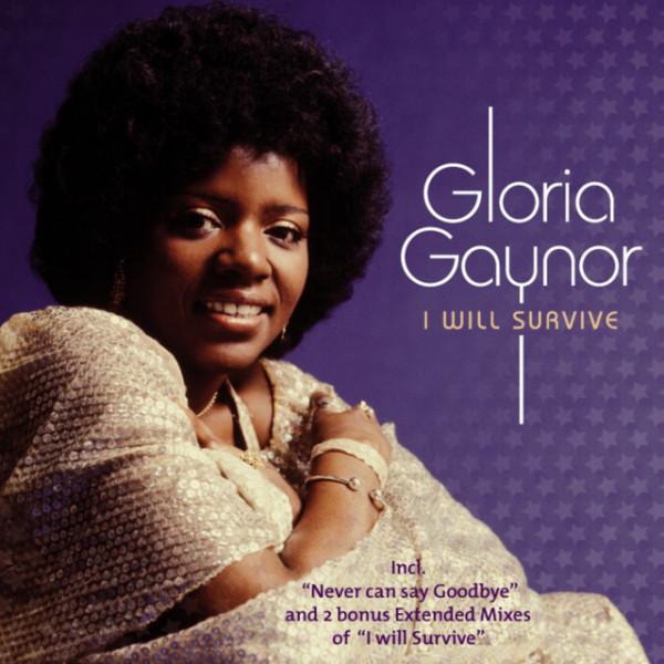 I Will Survive - 1981 Re-Recording