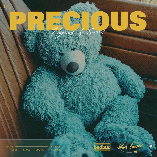 Mark Barlow - Precious