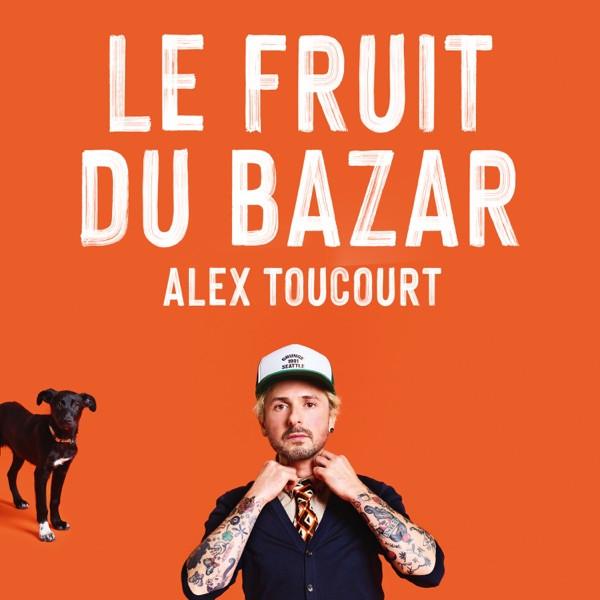 ALEX TOUCOURT + JP NATAF - A Demi-mot