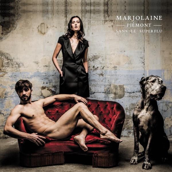 Marjolaine Piemont - MA BEAUTE INTERIEURE
