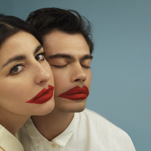 LILLY WOOD & THE PRICK - In Love For The Last Time