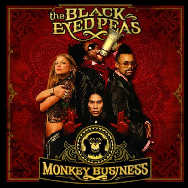 Black Eyed Peas - Pump It