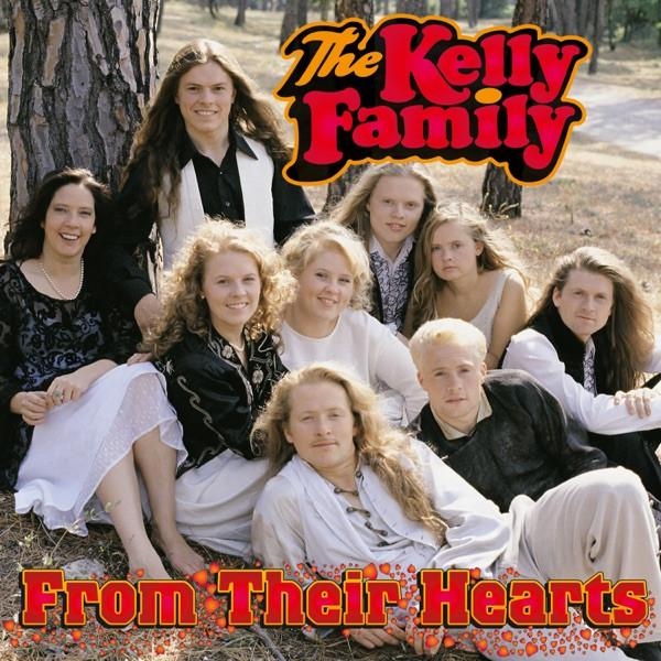 The Kelly Family - Hooks