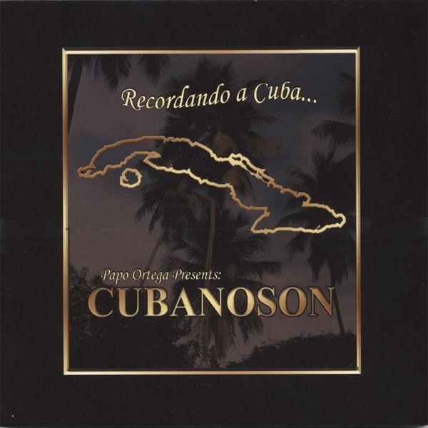 Cubanoson - Lagrimas Negras