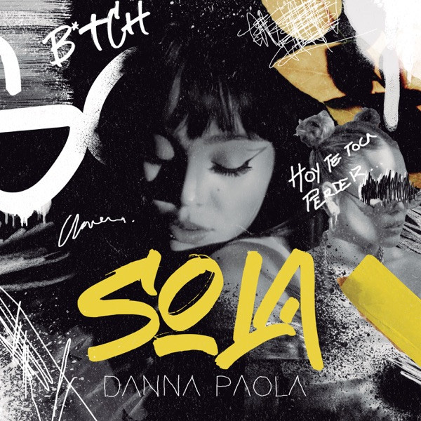 Danna Paola - Sola