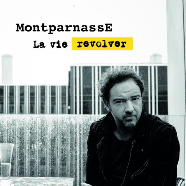 Montparnasse - Touriste
