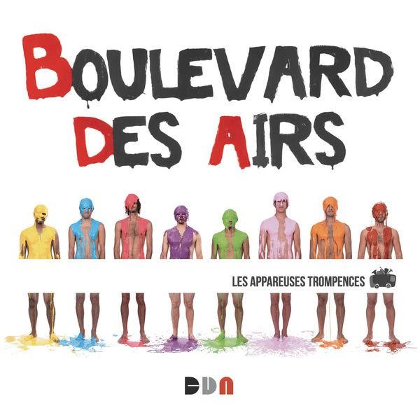 Boulevard des airs - Ici