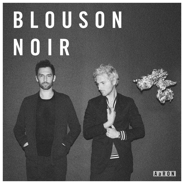 Blouson Noir