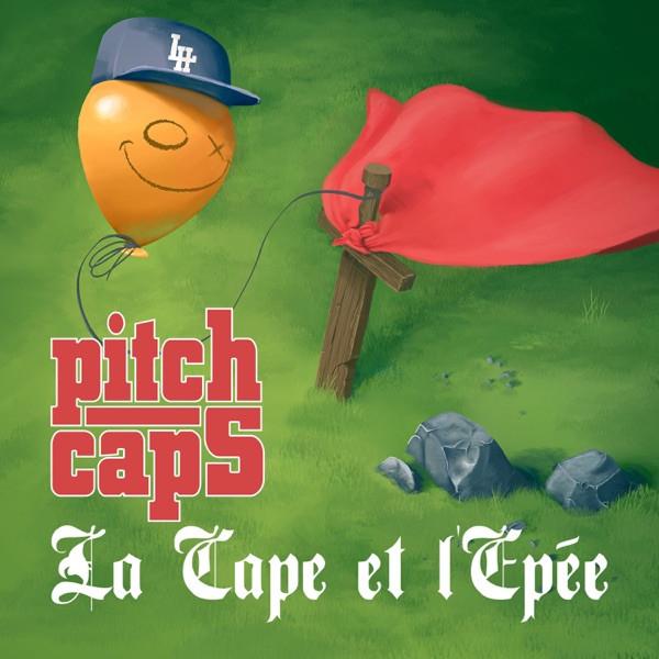 Pitchcaps - Les princes de la bile (feat. Nicolas Lecouvey)