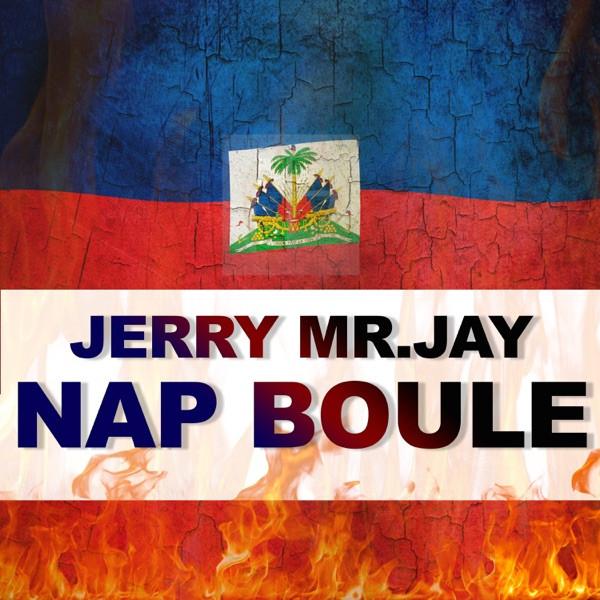Jerry Mr.Jay - Nap Boule