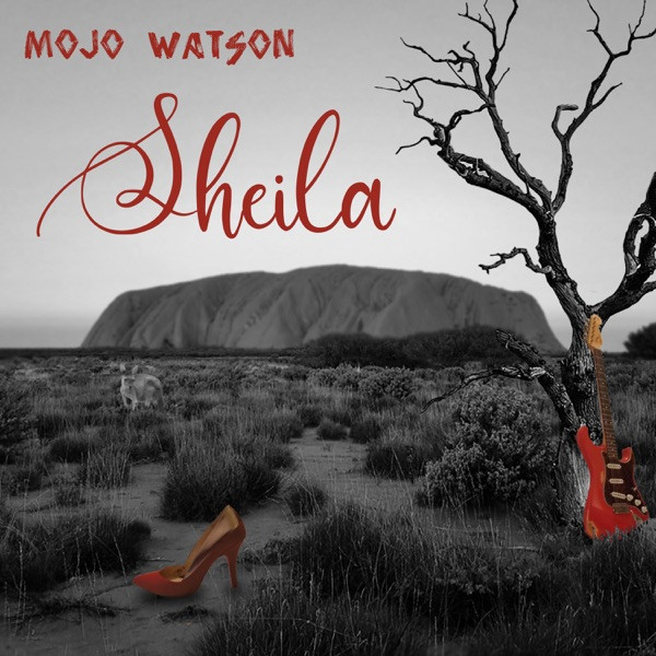 Mojo Watson - Sheila