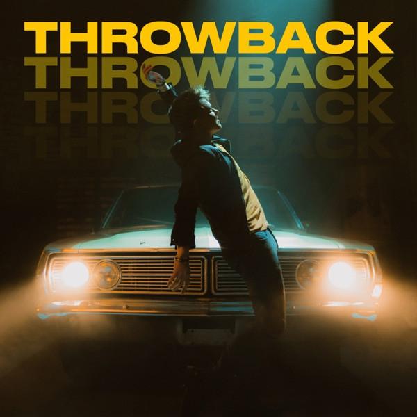 MICHAEL PATRICK KELLY - Throwback