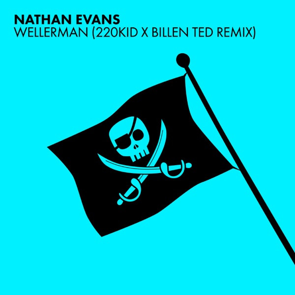 Nathan Evans, 220 KID & Billen Ted - Wellerman