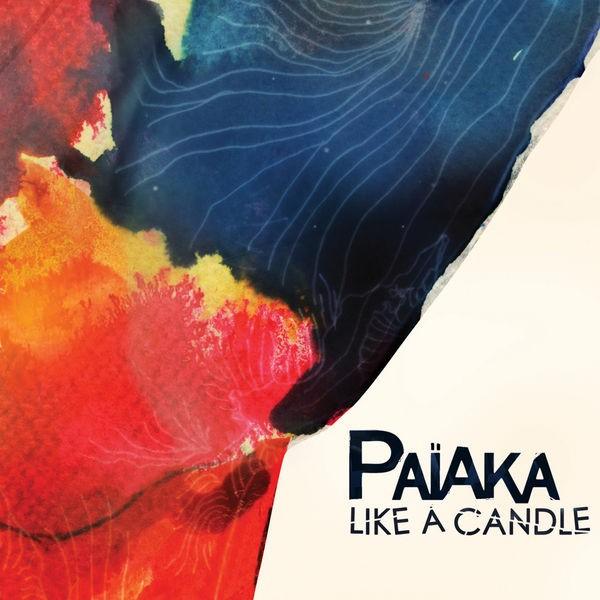 Like a Candle