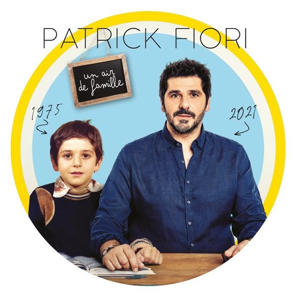 PATRICK FIORI + SOPRANO - Si Tu Tombes