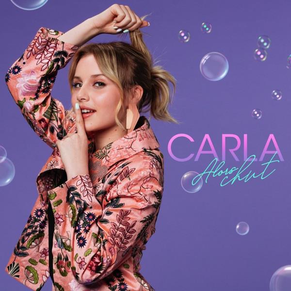 CARLA - Alors chut