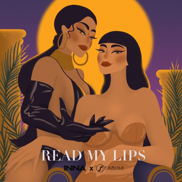 INNA - READ MY LIPS