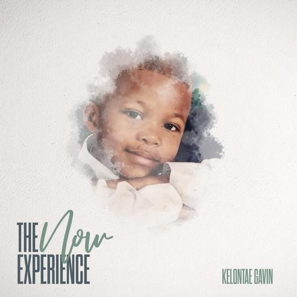 Kelontae Gavin - I Shall Live
