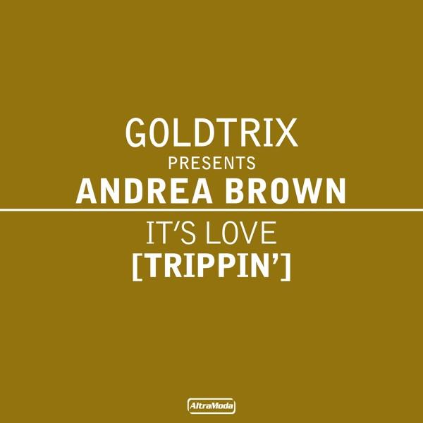 It's Love (Trippin') - EPTN Mix