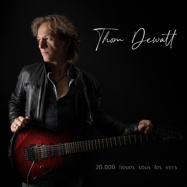 Thom Dewatt - Paris